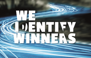 we identify winners