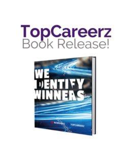 We Identify Winners boek!
